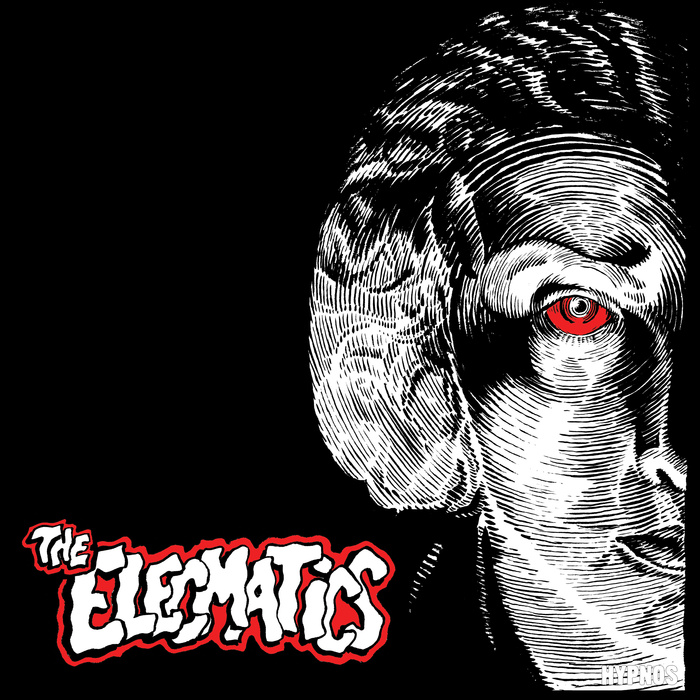 01. The Elecmatics – Money Time