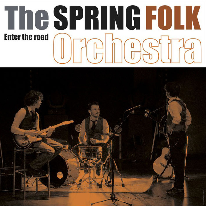 10. The Spring Folk Orchestra – Strange Days