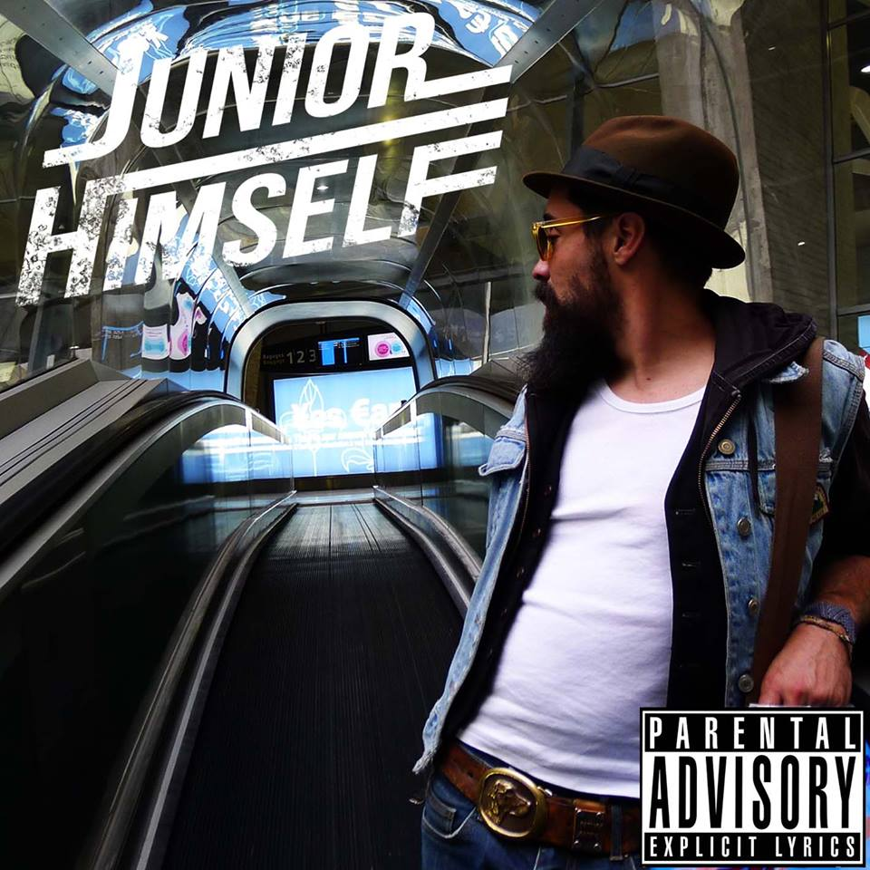 16. Junior Himself – Never Alone